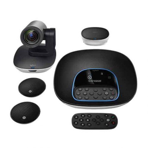 Equipo de Videoconferencia Explo