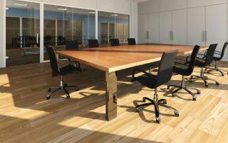Muebles de Oficina Explo