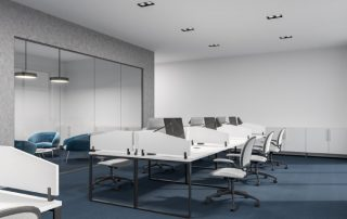 Muebles para oficina Explo
