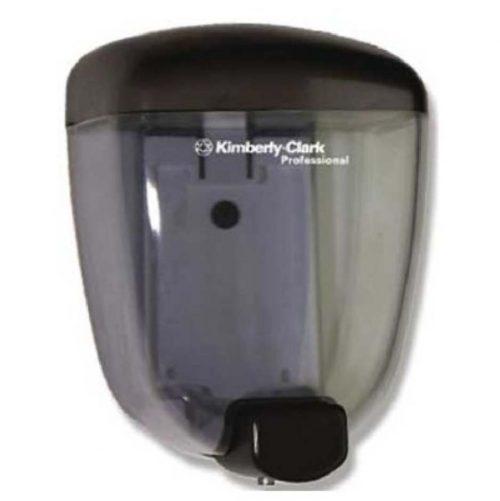 Despachador De Jabón Líquido Color Humo Marca Kimberly Clark 94236 Explo