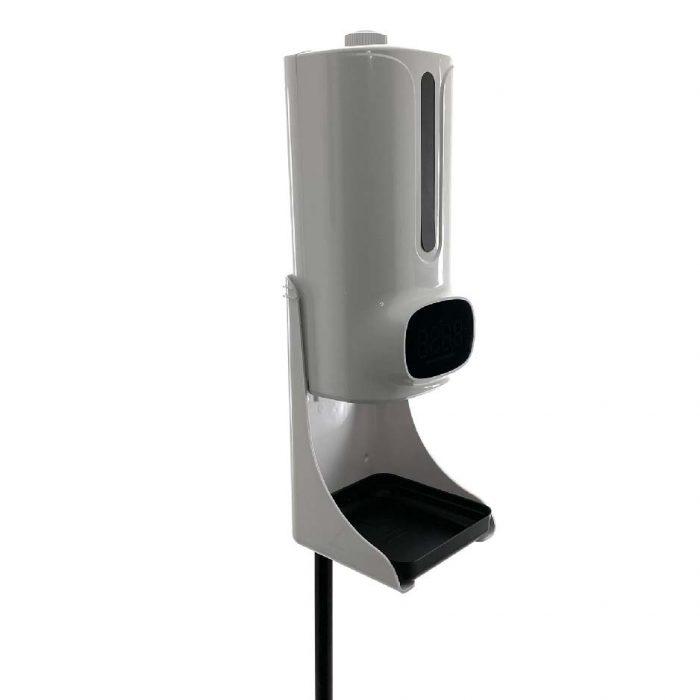 K9 Pro Plus con tripié