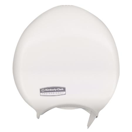 Dispensador de papel higiénico blanco Kimberly Clark 94209 Explo